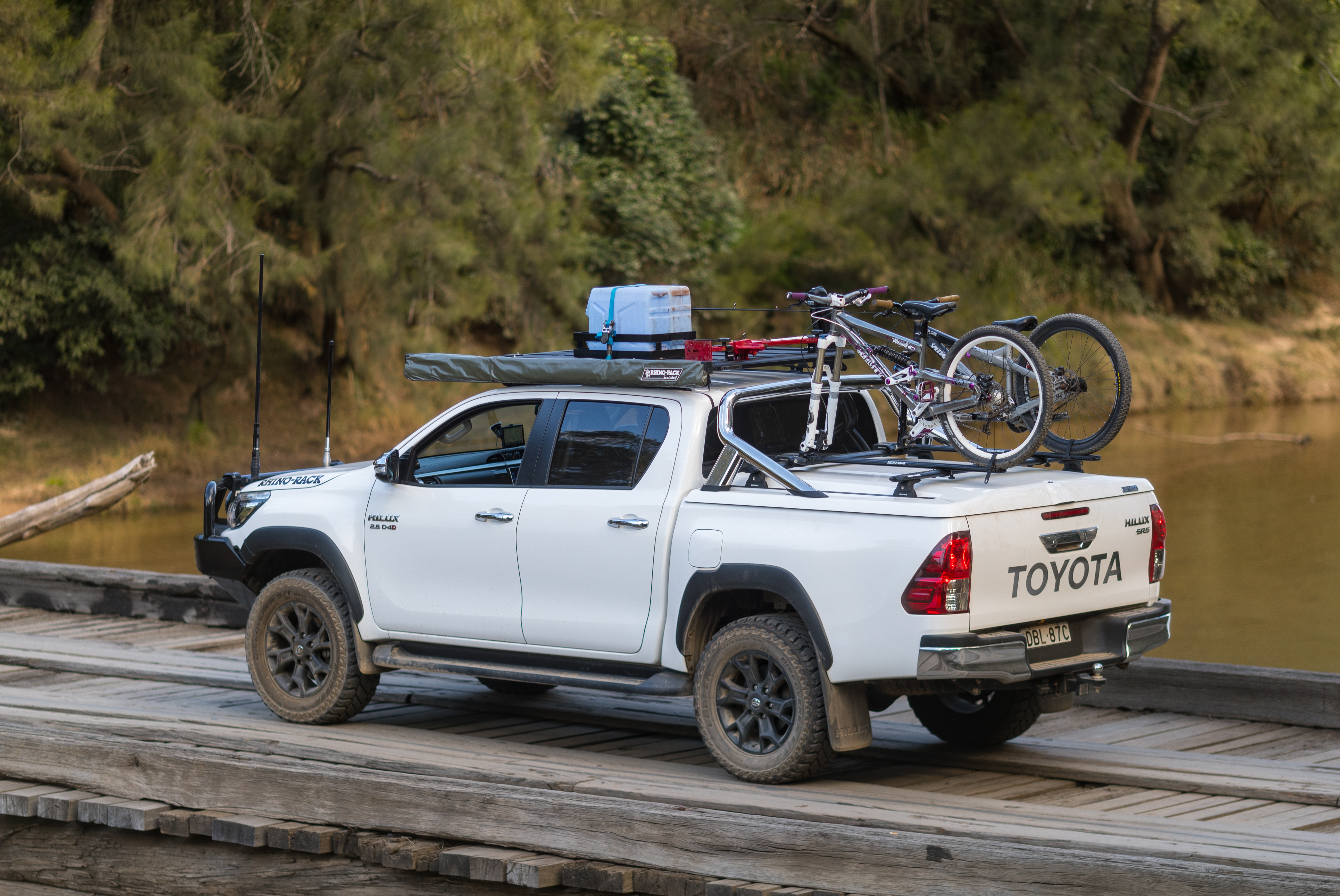 Beaut Utes Sportlid for Tango is the next generation of Sportlids & News