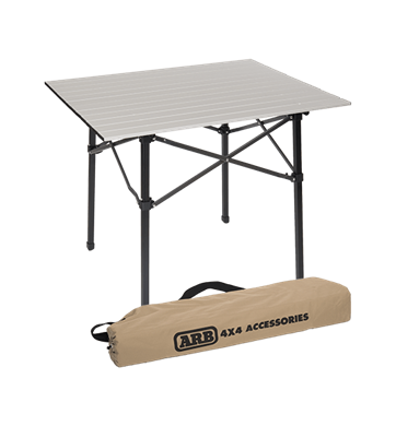 fold out camping table